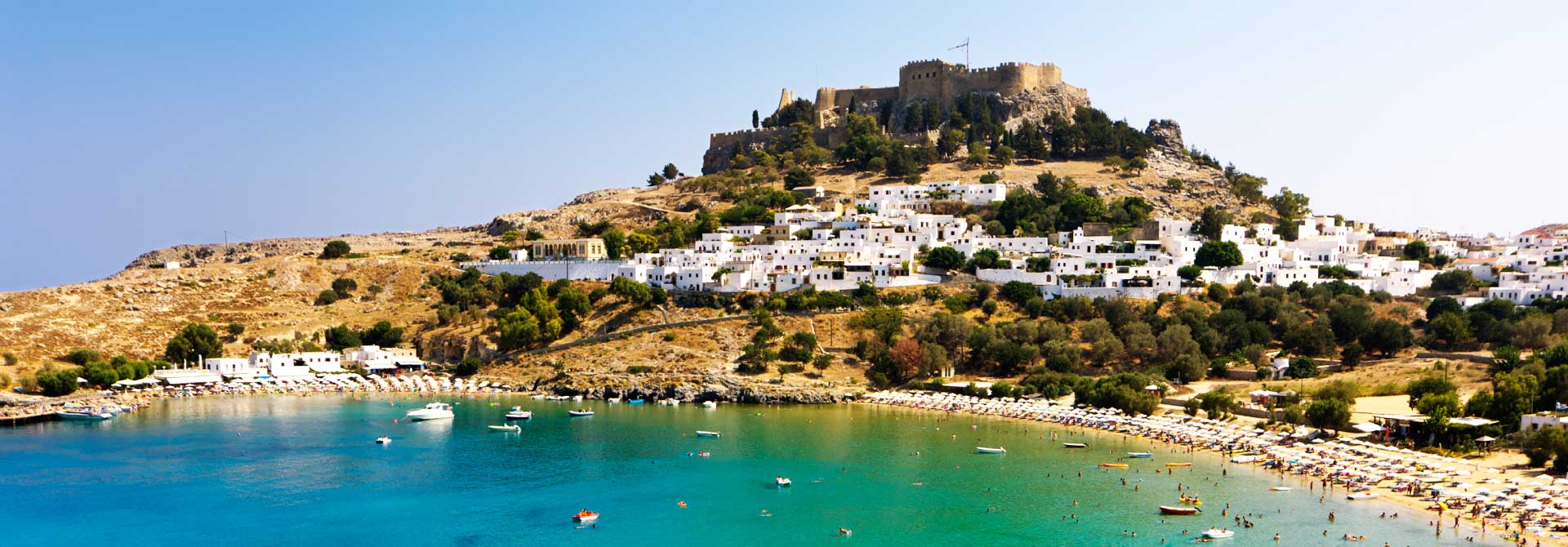 Dodecanese Islands, Greece - BoatGreece.com